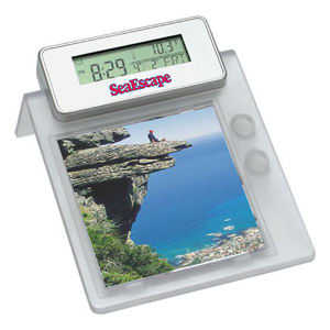 Promotional Desk Clocks-DESK0103