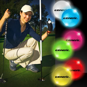 Promotional Golf Balls-LGBRT09