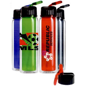 Promotional Bottles - Insulated/Misc.-S725