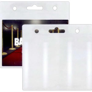 Promotional Badge Holders-L506