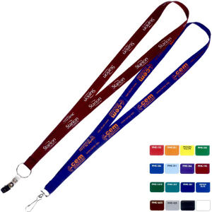 Promotional Badge Holders-L101
