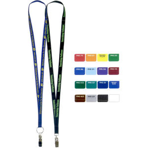 Promotional Badge Holders-L102