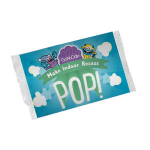 Promotional Popcorn-POP01FD