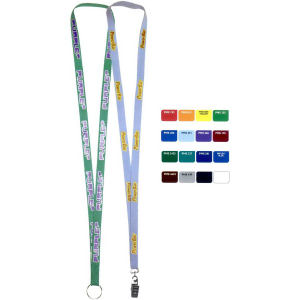Promotional Badge Holders-L902e