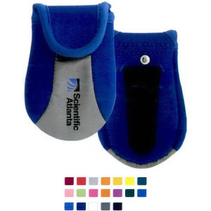 Promotional Vinyl ID Pouch/Holders-K907