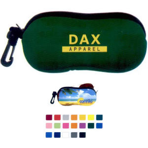 Promotional Vinyl ID Pouch/Holders-K911