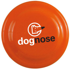 Promotional Flying Disks-DOGFL7