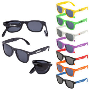 Promotional Sunglasses-J621