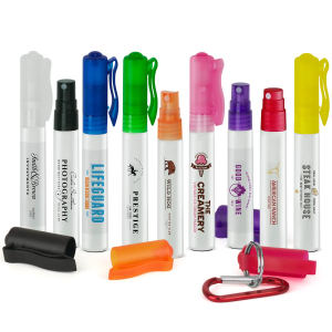 Promotional Sun Protection-IRSPS