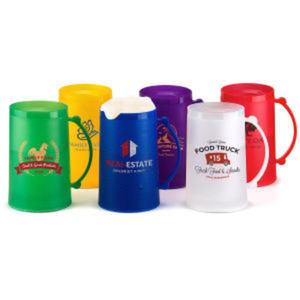 Promotional Plastic Cups-4900