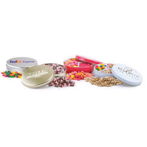Promotional Candy-TIN10C