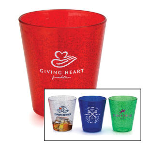 Promotional Drinking Glasses-1023S
