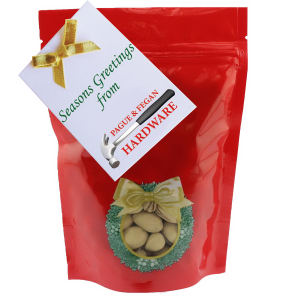 Promotional Snack Food-WB2HW-NUTS