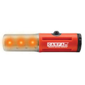 Unimprinted - Emergency light