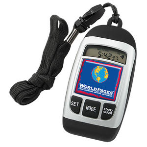 Promotional Stopwatches/Timers-TIMER0012