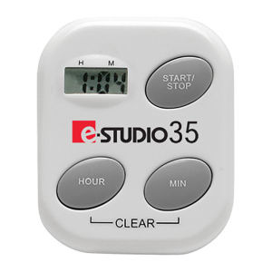 Promotional Stopwatches/Timers-TIMER0100