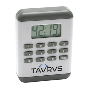 Promotional Stopwatches/Timers-TIMER0103