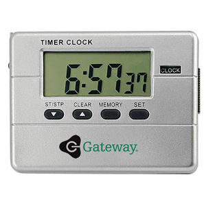 Promotional Stopwatches/Timers-TIMER0109