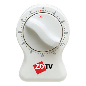 Promotional Stopwatches/Timers-TIMER0148