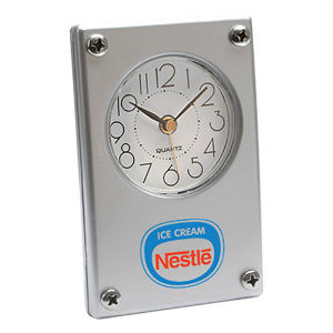 Promotional Desk Clocks-ANCLK0067