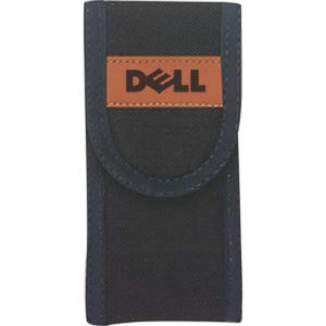 Black ballistic nylon belt