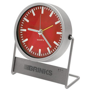 Promotional Desk Clocks-ANCLK0053
