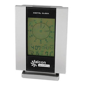 Promotional Desk Clocks-DIGI0122