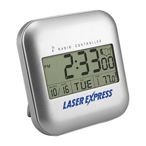 Promotional Desk Clocks-DIGI0402
