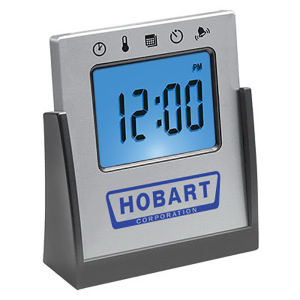 Promotional Desk Clocks-DIGI0074