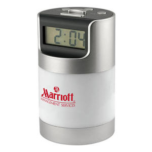 Promotional Desk Clocks-DIGI0116