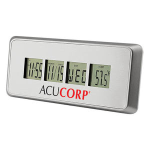 Promotional Desk Clocks-DIGI0109