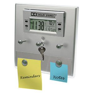 Promotional Desk Clocks-DIGI0065