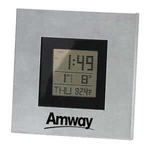 Promotional Desk Clocks-DIGI0064
