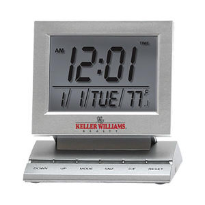 Promotional Desk Clocks-DIGI0069