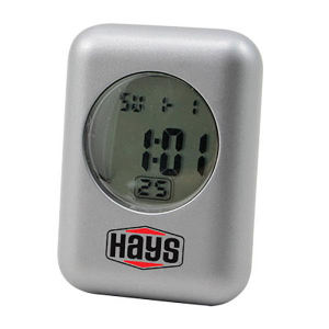 Promotional Desk Clocks-DIGI0017