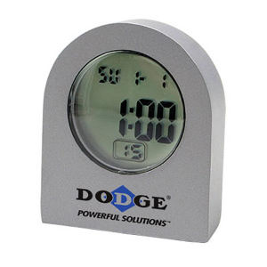 Promotional Desk Clocks-DIGI0018