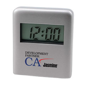 Promotional Desk Clocks-DIGI0019