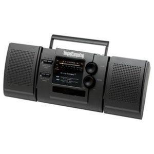 Promotional Radios-ELEC3600