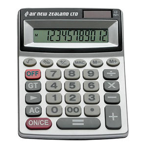 Promotional -CALC0070