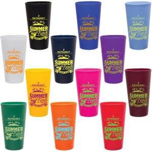 Promotional Drinking Glasses-595