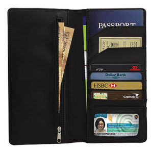 Promotional Passport/Document Cases-PASS021