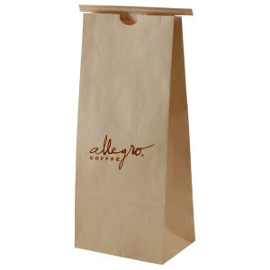 Promotional Food Bags-1CFB0409NAT