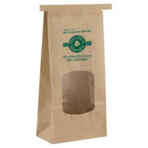 Promotional Food Bags-1CFBW409NAT