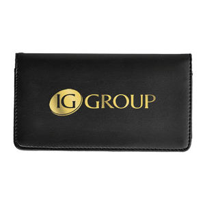 Promotional Passport/Document Cases-WALLET002
