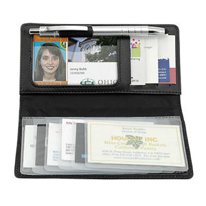 Promotional Passport/Document Cases-WALLET003