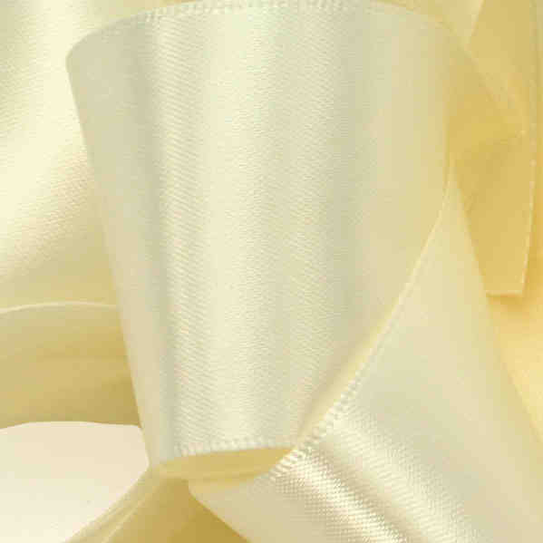 Premium quality satin ribbon