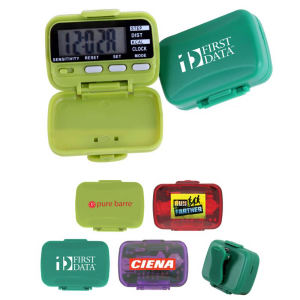 Promotional Pedometers-P103