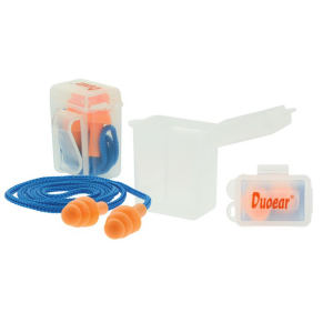 Promotional Earplugs-K299