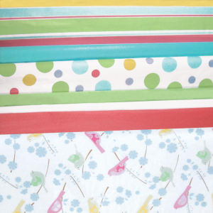 Promotional Gift Wrap-5AST2030WHA
