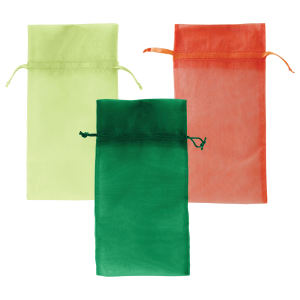 Promotional Gift Wrap-9ORG0509